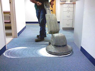 пране на килим - избор на фирма