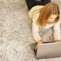 6 причини да изберем фирма при почистване на килим